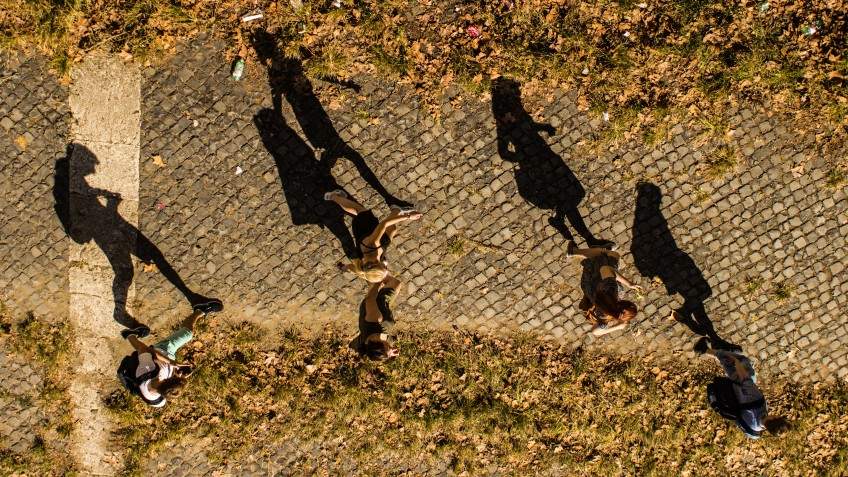 StudentShadows